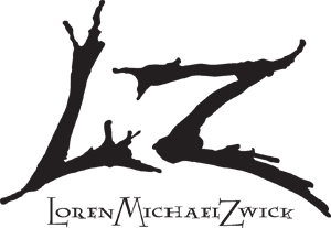 Loren Michael Zwick logo