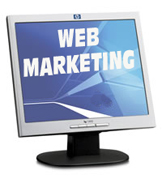 affordable web site marketing