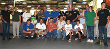k-1 speed indoor racing