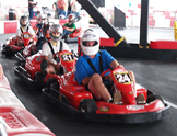 go kart event promotion