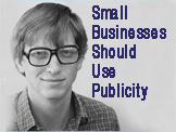 publiciy for small business